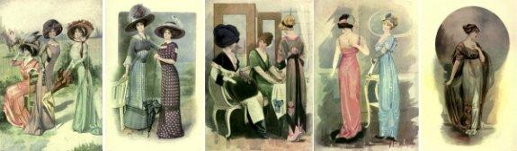 Victorian Children